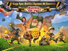 Battle Glory 2 Android game v3.04 Apk » ITdaklak.Info