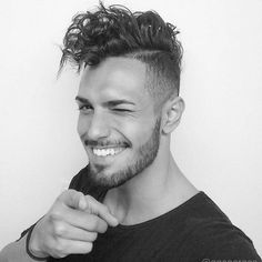 399 Best Hairstyles For Men Images In 2019