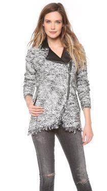 Ella Moss Patti Sweater Jacket | SHOPBOP