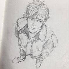 模 写 boy sketch, manga drawing, boy hair drawing, drawing of a boy, amazin. Boy Drawing, Manga Drawing, Figure Drawing, Drawing Sketches, Cool Drawings, Drawing Ideas, Drawing Tips, Sketching, Portrait Sketches