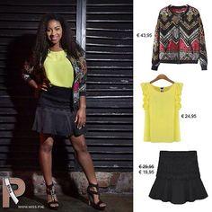 volledige outfit shoppen