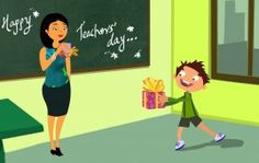 Happy Teachers day 2013 Latest