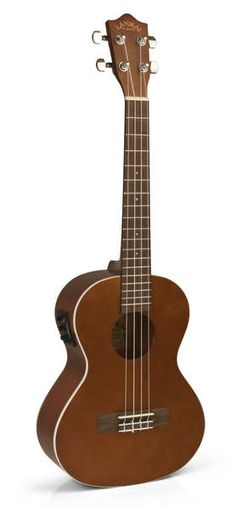Lanikai LU Tenor A/E Ukulele with Kula Electronics picture