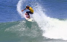 Rip Curl Grom Search 2012 Brazil.