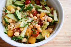 Summer Cucumber Recipes to Cool Off this Season | Free People Blog | Bloglovin'
