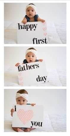 Daddy's Fathers Day fathersday firstfathersday baby babyphotoshoot Diy Father's Day Gifts From Baby, Baby Fathers Day Gift, First Fathers Day, Fathers Day Crafts, Daddy Gifts, Gifts For Dad, Father Sday, Dad Gift From Baby, Fathers Day Ideas