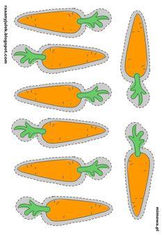 marchewki