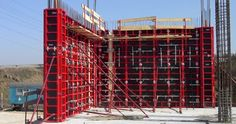 Best scaffolding material supplier provide complete solution to all types of scaffolding needs. You can contact the best scaffolding mater. Civil Construction, Commercial Construction, Scaffolding Materials, Scaffolding Companies, Steel Channel, Big Stock, Concrete Slab, Art Of Living, Shutters