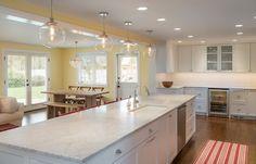 Smart Kitchen Lighting
