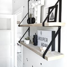 Interior Living Room Design Trends for 2019 - Interior Design Baby Room Decor, Bedroom Decor, Bedroom Ideas, Interior Inspiration, Room Inspiration, Room Interior Design, Minimalist Bedroom, New Room, Shelves