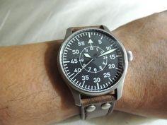 B uhr (beobachtungsuhr) watches. Stowa Flieger B
