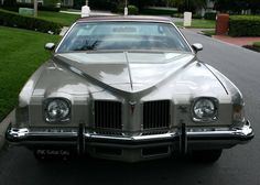 1973 Pontiac Grand Prix Original