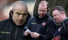 Leicester Tigers Uncovered: Coach speaks out after toughest ever year - EXCLUSIVE