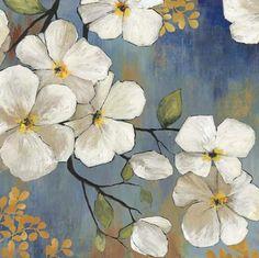 En flor I - Asia Jensen