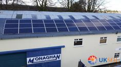Solar PV in with British solar brands will change the future of all energy sources.