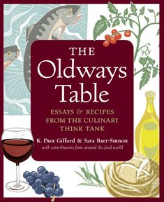 I want this book! traditional food , sustainable agriculture healthy eating & drinking -