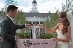 wedding / unity sand / sagamore / lauren ann photography / rochester ny