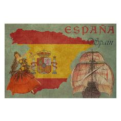 My obsession , my connection to Spain... it cant be explained
