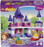 LEGO DUPLO 10595 Sofia's Koninklijke Kasteel