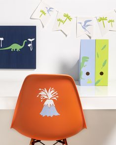 Organize a dino-mite family crafting day to keep the kids busy indoors. Martha& family-friendly stencils and craft paints can be applied to a variety of surfaces: Organize a dino-mite fam Thanksgiving Crafts For Toddlers, Christmas Gifts For Kids, Crafts For Kids, Diy Crafts, Macaroni Art, Kids Clay, Back To School Essentials, Martha Stewart Crafts, Family Crafts