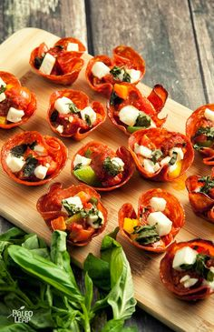 Try these cute and flavor-packed pepperoni cups the next time you have pizza night.