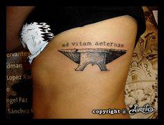 """Fabien """"Belly Button Tattoo"""" Batista"""