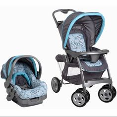 Spree Classic Connect Travel System Woodland Pooh By Graco