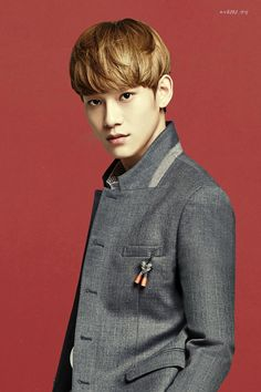 Find images and videos about kpop, exo and Chen on We Heart It - the app to get lost in what you love. Chanyeol Baekhyun, Exo K, Ivy Club, Hot Guys, Kim Jong Dae, Prince Charmant, Club Poster, Kim Minseok, Xiuchen