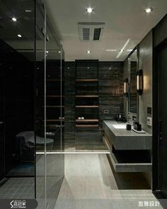 Advice, tricks, and guide for acquiring the greatest result and also coming up with the max use of Bath Renovation Bathroom Design Luxury, Modern Bathroom Design, Modern Master Bathroom, Small Bathroom, Home Room Design, Home Interior Design, Bathroom Design Inspiration, Dream Bathrooms, Bathroom Renovations