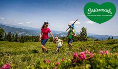 Das Grüne Herz Österreichs bietet herzerfrischende Urlaubsmöglichkeiten zwischen hochalpinen Bergen, fruchtbaren Weinbergen und anregenden Städten, zwischen gesundem Thermalwasser und glasklaren Seen. Finden Sie Ihren Traumurlaub: http://my.austria.at/index.php?option=com_content&view=article&id=2926&Itemid=466&lang=de
