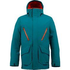 Burton GMP Breach Insulated Jacket - Men\\\'s