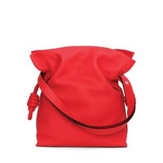 Loewe Flamenco - FLAMENCO KNOT LARGE BAG Primary Red Discover Loewe Flamenco products, like our FLAMENCO KNOT LARGE BAG primary red. Enter now.
