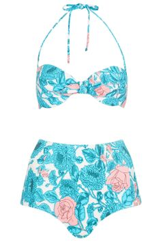51dec9d055 Every item you need for the best summer ever! Vintage Bikini