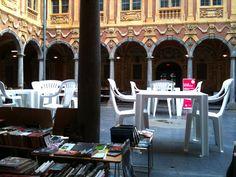 Lille 3000 - Lilian Bourgeat installation