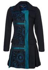 Desigual Damen Wollmantel Preisvergleich ab 95,95 € ✓ 3 Angebote ✓ Geprüfte Shops ✓ Günstiger Preis ✓ Jetzt mit PREIS.DE sparen und kaufen!