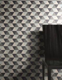 Ultra thin laminated stoneware wall/floor #tiles SLIMTECH GOUACHE.10 by LEA CERAMICHE | #design Diego Grandi @Lea Ceramiche