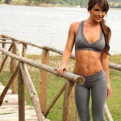 Female fitness inspiration #fitspo