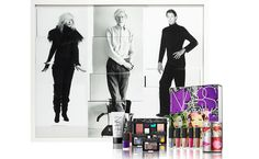 The NARS x Andy Warhol Collection exclusively on Gilt today! Pop Goes Sephora