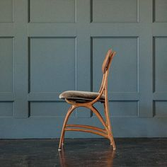 BC FINDS: #CarsonThomson Prototype Chair | #BlackmanCruz