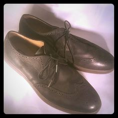 Selling this Ralph Lauren Polo Mens Genuine leather Shoes 13D in my Poshmark closet! My username is: wuan. #shopmycloset #poshmark #fashion #shopping #style #forsale #Ralph Lauren  #Shoes
