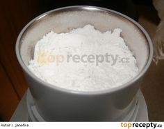 Rýžová mouka (domácí bezlepková!)