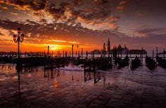 Venice Morning by Rainer Martini on 500px