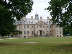 mansions from pride and prejudice