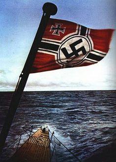 Das U-Boot, German submarine.