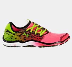 Women's UA Micro G® Toxic Six Running Shoes | 1235698 | Under Armour US