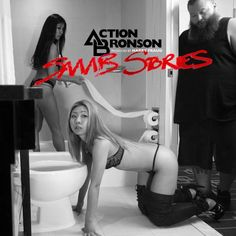 Check out SAAAB Stories produced by Harry Fraud (Digital Album) from Action Bronson at the Warner Music Store!