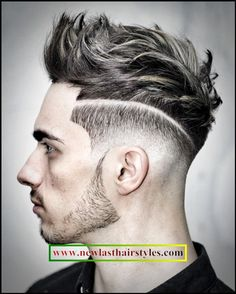 Cool Undercut Men Hairstyles #mens #menhairstyles #menhaircuts