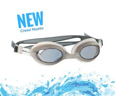 8aee0fa180d NEW Cressi goggles now in! Named after the Italian word for swimming