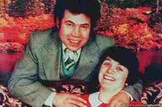Killer Couples - A Valentine's Day Special. Fred & Rose West