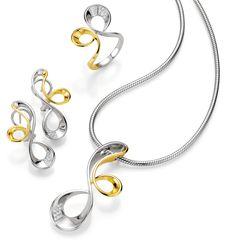 Great contemporary Breuning set now available at Keswick Jewelers in Arlington Heights, IL, www.keswickjewelers.com